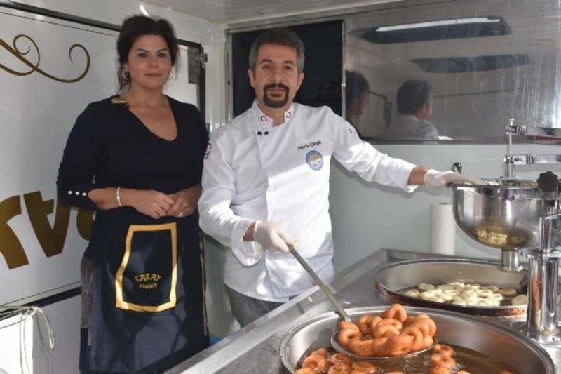 Meşhur İzmir lokmasına talep arttı
