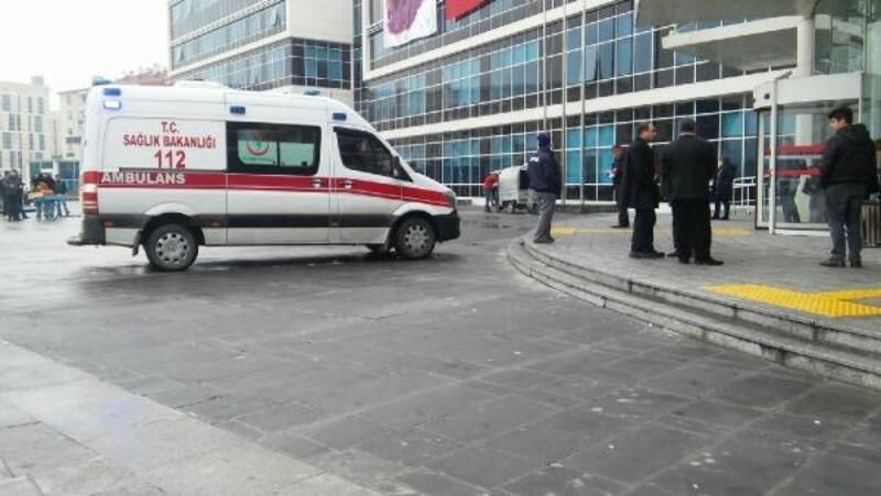 İstismar davası sonrası adliye koridorunda kavga: 6 gözaltı