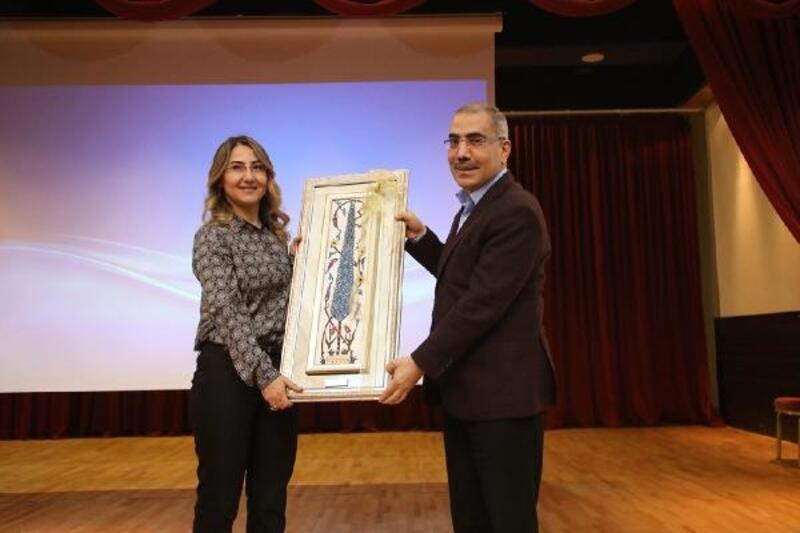 Başkan Çelikcan: Yüreğir'de eğitimseferberliği devam ediyor