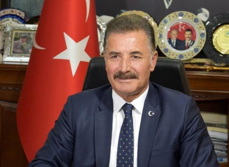 Başkan Tuna: Geçmişimiz ile geleceği buluşturuyoruz