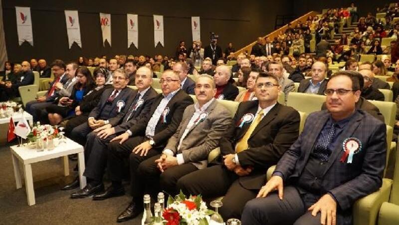 Yalova Üniversitesi'nde 10'uncu yıl kutlaması
