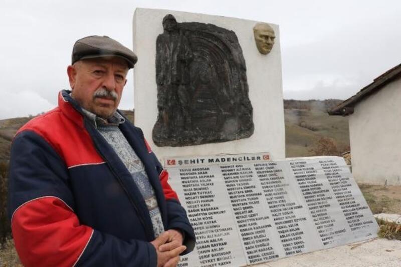 Ocakta bulunan iskelet incelemeye alındı, kayıp madencilerin yakınları beklemede