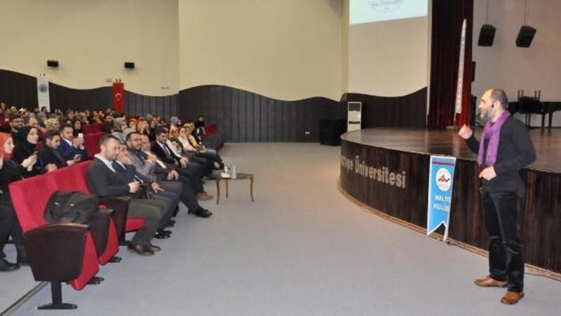 Afyonkarahisar'da 'İnsan ve İletişim' konferansı
