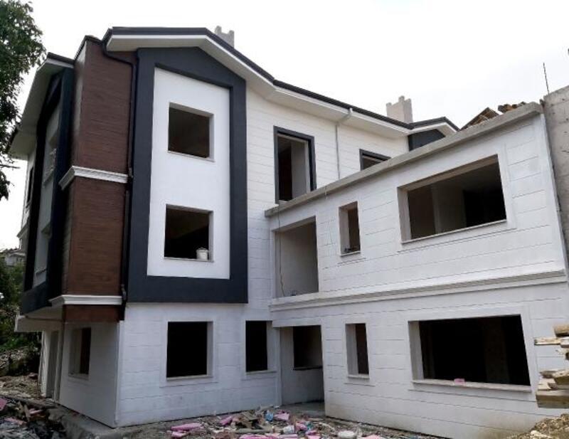 Osmangazi belediyesi kırsal mahallelere yatırımı sürdürüyor
