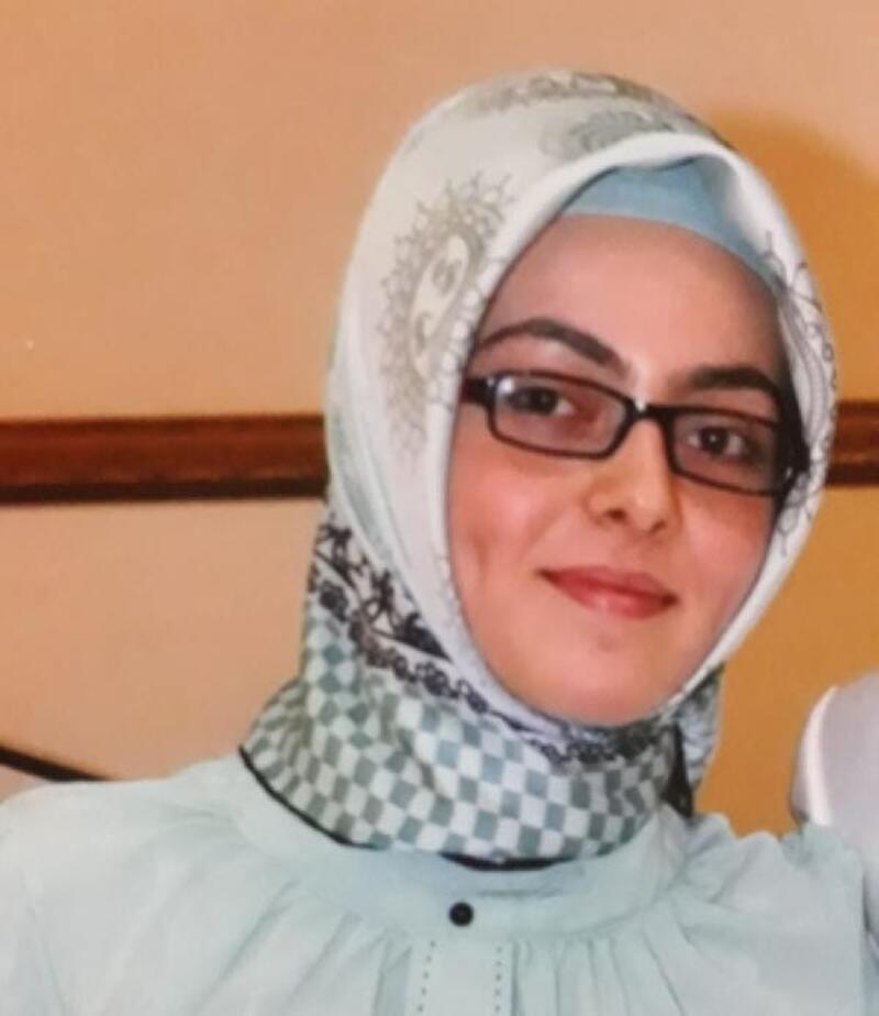 2 yaşındaki kızını alıp, evi terk eden Elif'ten haber alınamıyor