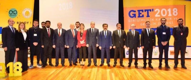 Diyarbakır'da 'Girişimcilik Kariyer ve Gençlik Zirvesi'