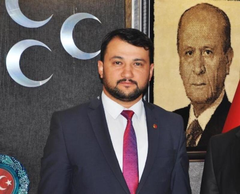 Uşak'taki belediye başkanlıklarına MHP'den 15 başvuru