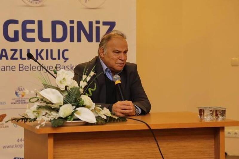 Avni Özgürel: Türkiye dışa bağımlı ve borçlu bir ülke olmaktan kurtuldu