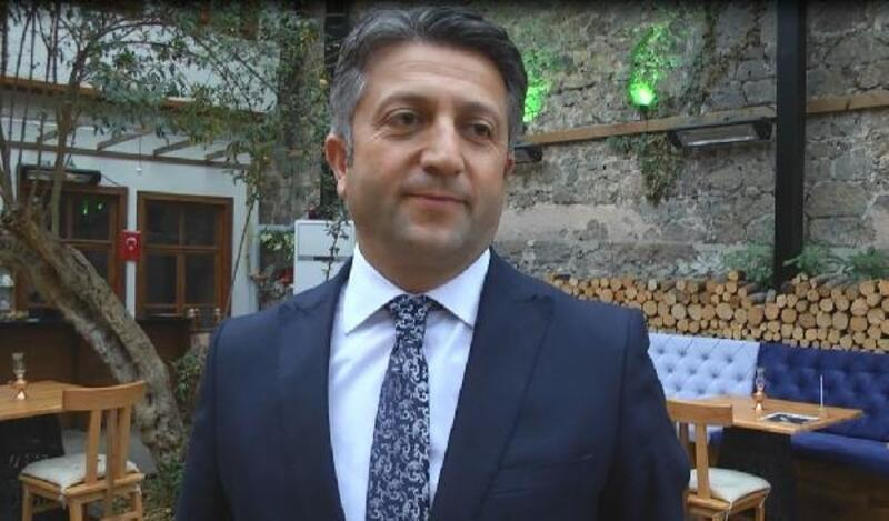 Turistlerin vazgeçilmezi, Osmanlı saray mutfağı yemeği'mutancana'