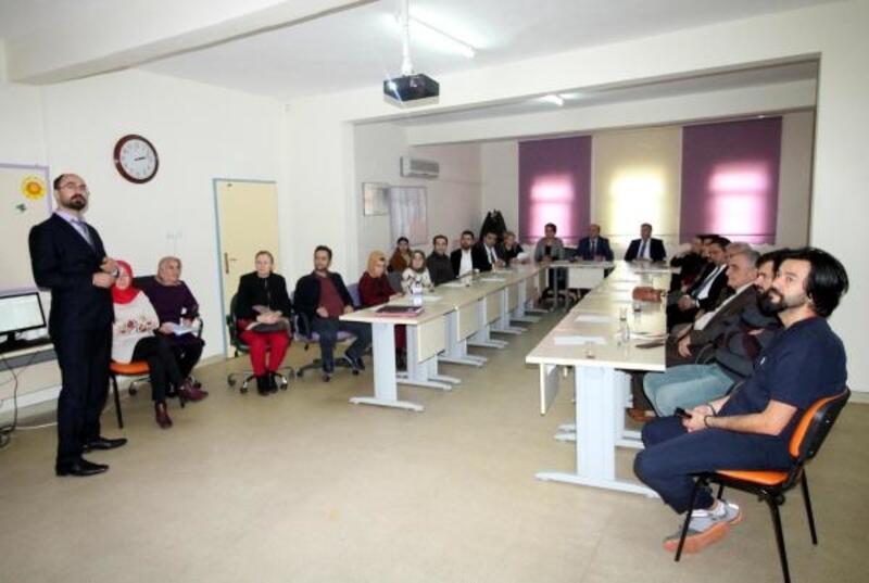 Osmaniye'de İl Verem Kontrol Kurulu Toplantısı