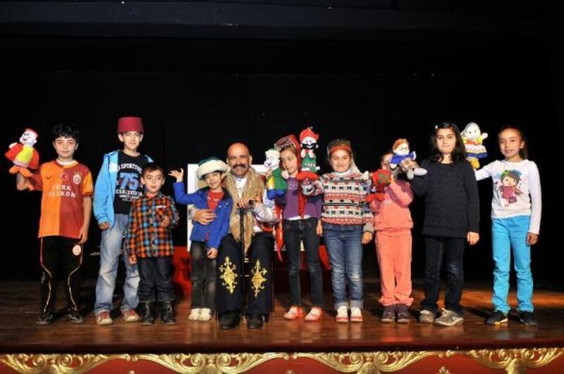 Kent Tiyatrosu'ndan yeni yılda dört oyun birden