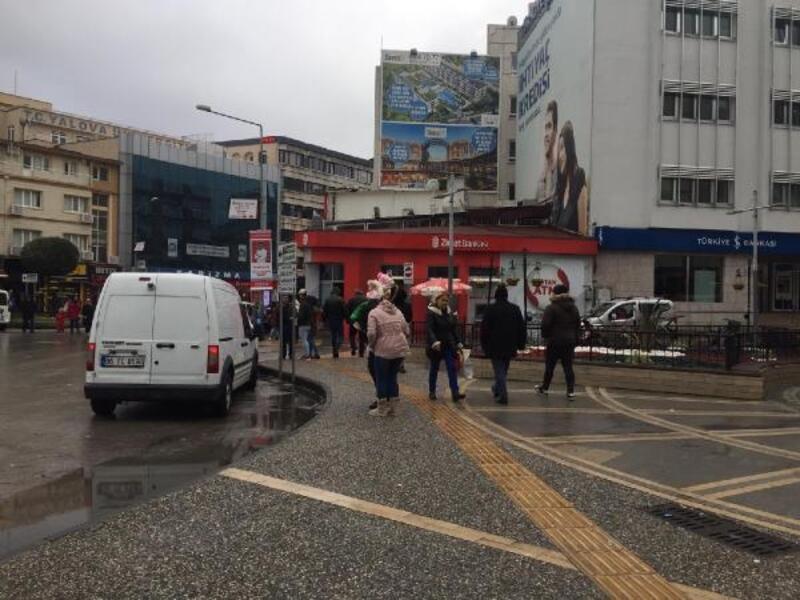 Yalova'da 4.5 büyüklüğünde deprem/ Ek fotoğraflar