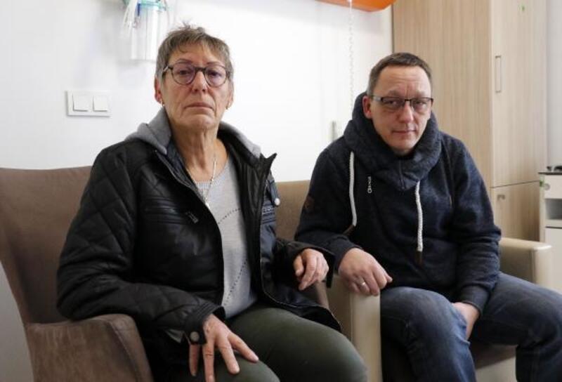 Alman hemşire vasiyet etti; organları 3 Türk hastaya hayat verdi