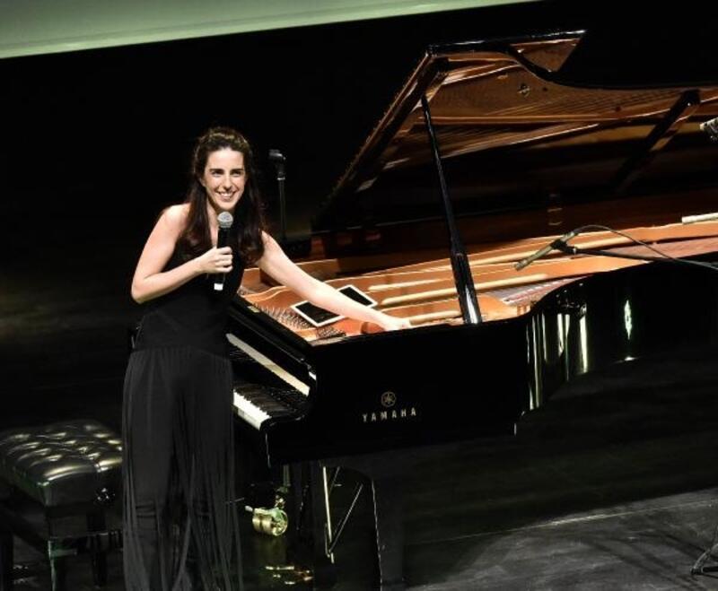 'Muratpaşa'da Sanat Var' konseri