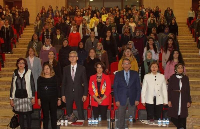Kadınlara girişimcilik semineri