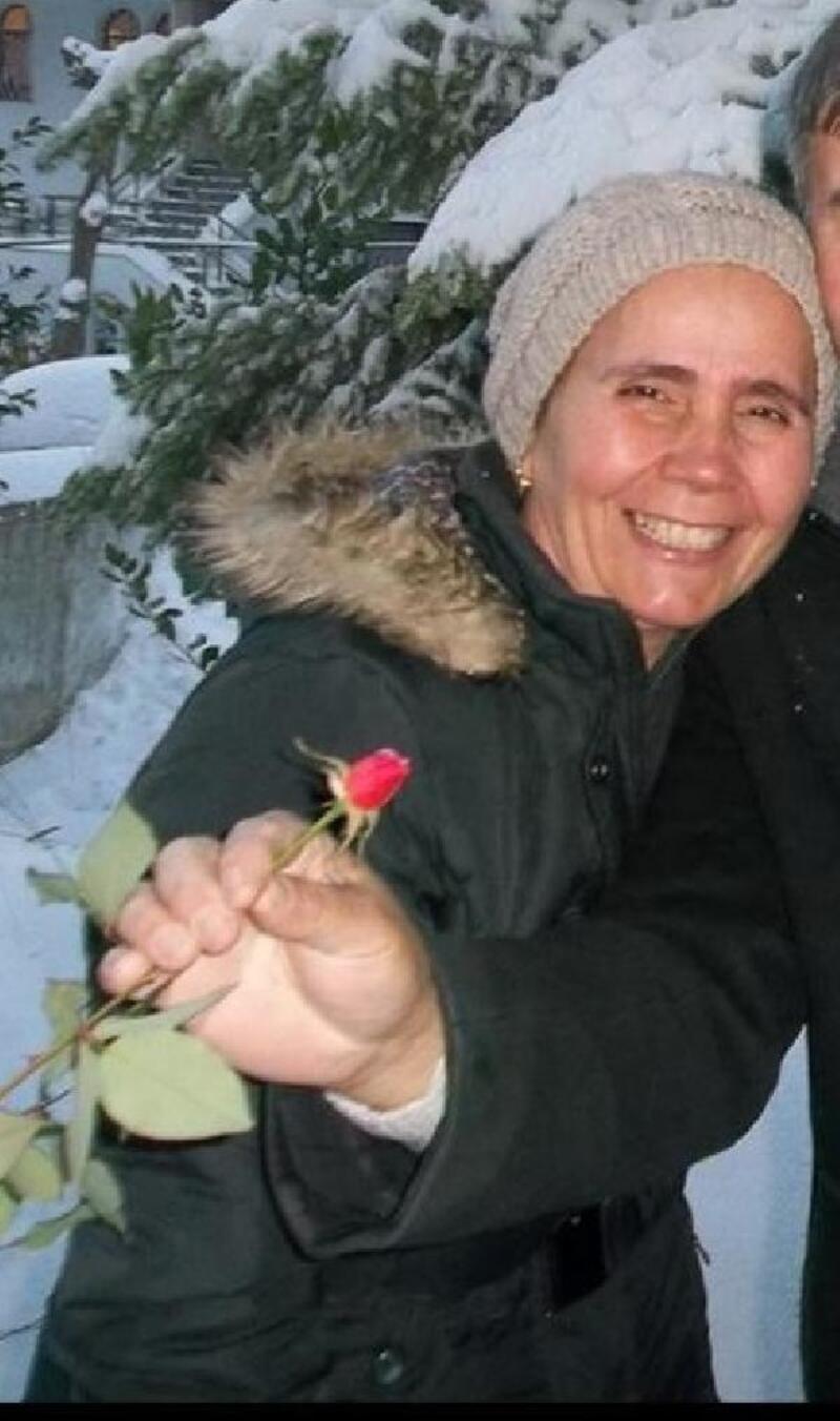 Beşiktaş'ta fitness hocası gürültü uyarısında bulunan kadını boğazını keserek öldürdü
