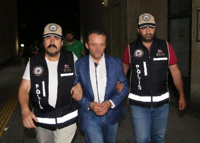 'FETÖ Borsası' davasında, çete bağlantısı olduğu iddia edilen savcı dinlenecek