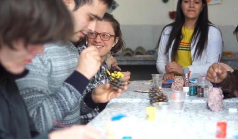 Üreterek odaklanma ve yaratıcılıklarını geliştiriyorlar