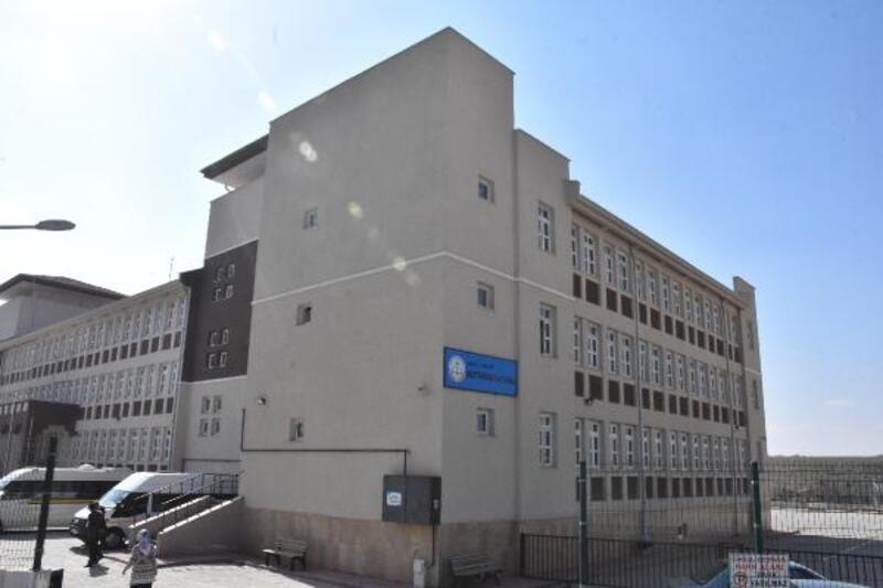 Malatya'da velinin dövdüğü okul müdürü, suç duyurusunda bulundu