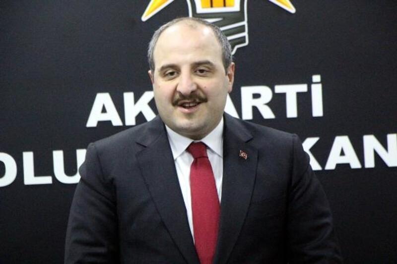 Bakan Varank: Biz her zaman temiz siyasetten, doğru siyasetten yana olduk