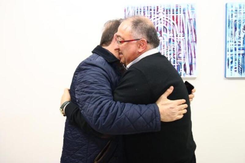 Maltepe Belediye Başkanı Kılıç'tan Salman'a ziyaret