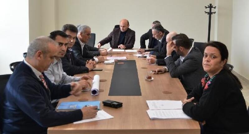 Altınova'da Şubat meclisi tamamlandı
