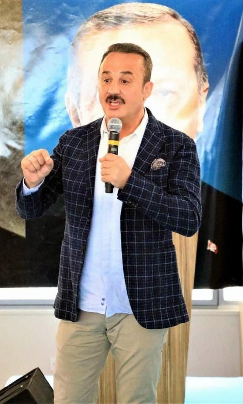 AK Partili Şengül'den metroya ödenek yanıtı