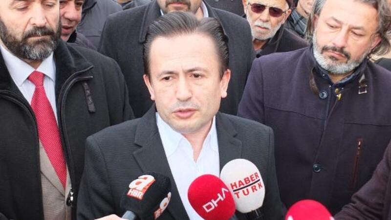 Tuzla'daki kokuyla ilgili Belediye Başkanından açıklama