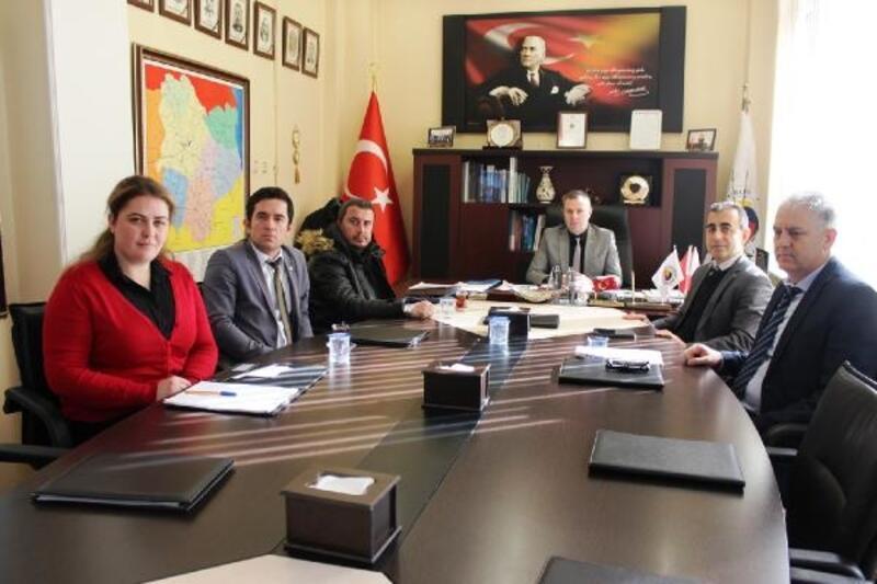 KTSO Başkanı Ilık: MEGİP ile nitelikli eleman sorunu sona erecek