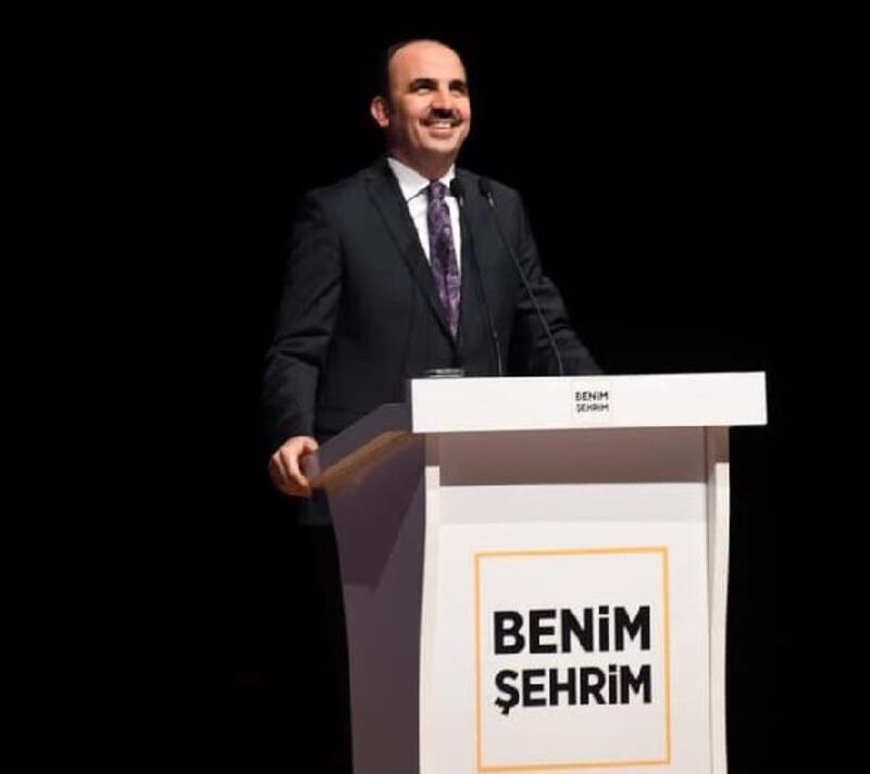 Aselsan'ın Konya'daki silah fabrikası için 1 milyon 870 bin metrekare arazi tahsis edildi