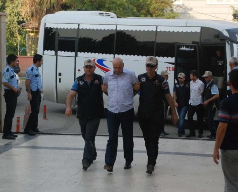 FETÖ tutuklusu eski Tuğgeneral Alpcan'a ağırlaştırılmış müebbet hapis