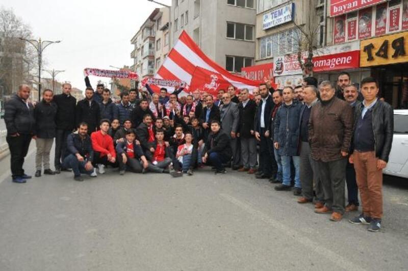 Akşehir Belediye Başkanı, gençlerle buluştu