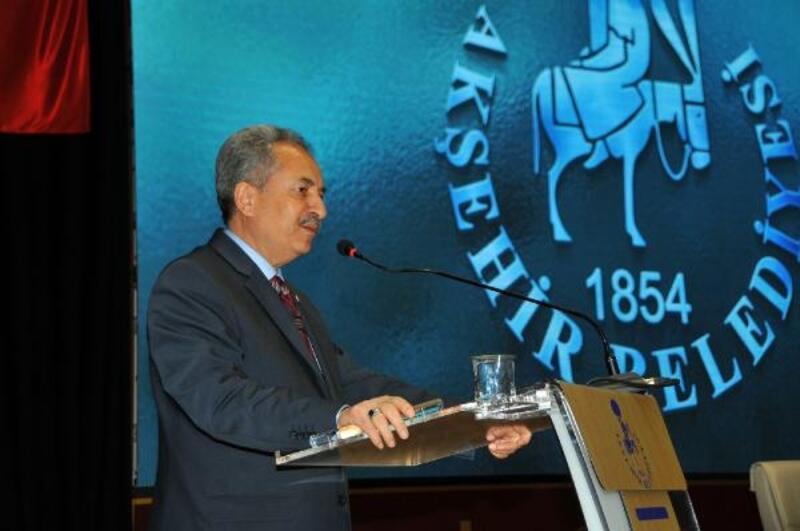 Akşehir Belediyesi, Tarık Buğra'yı andı