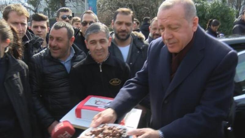 AK Parti İl Başkanlığı'ndan Cumhurbaşkanı Erdoğan'ın doğum gününe özel video