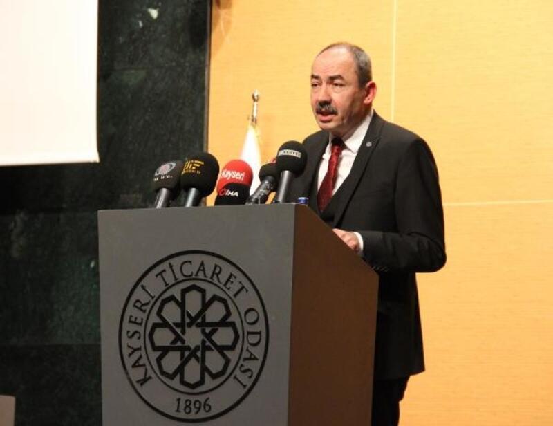 KTO Başkanı Gülsoy: Türkiye ekonomisinin yüzde 90'ını aile şirketleri oluşturuyor