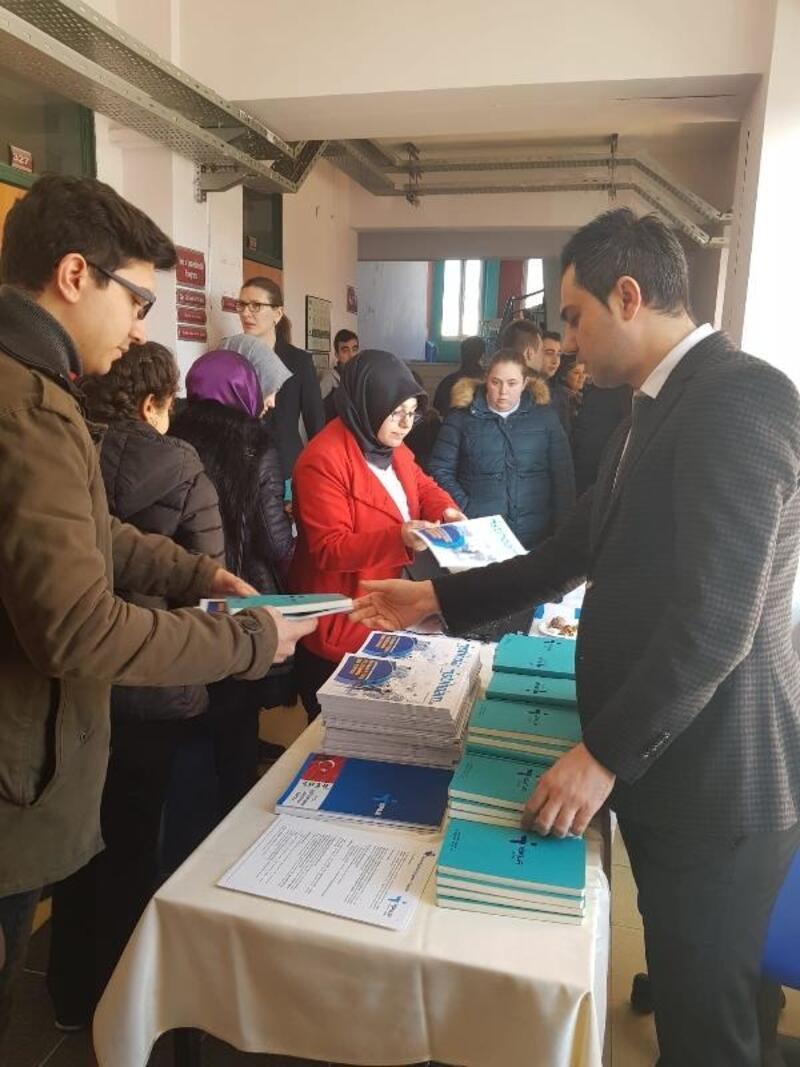 Yalova İŞKUR'dan Kariyer Günü etkinliği