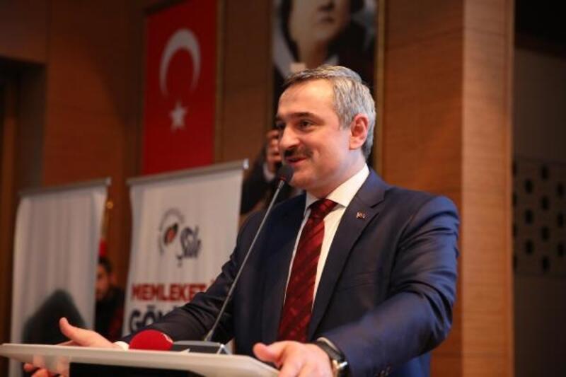 AK Parti İstanbul İl Başkanı Şenocak: Çok güçlü bir İstanbul seçimi vereceğiz