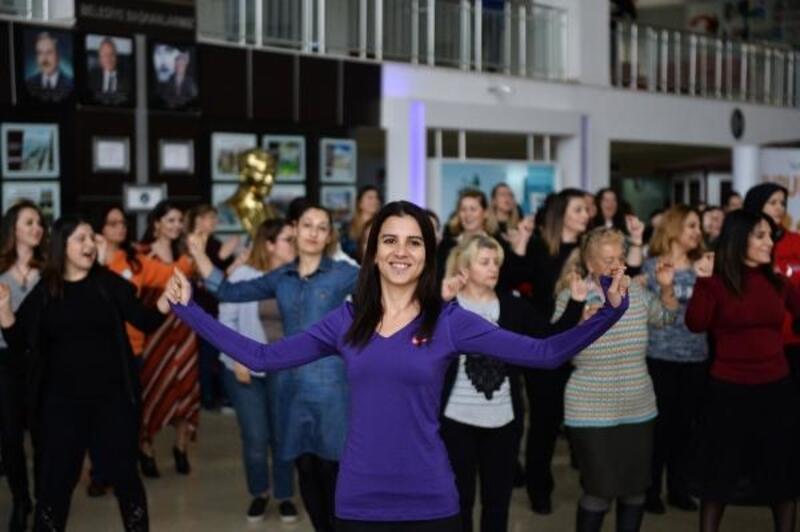 Muratpaşa'da Kadınlar Günü'ne özel program