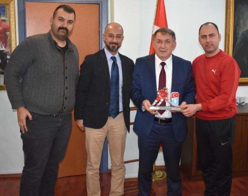 Kış sporlarının merkez üssü Bursa olacak