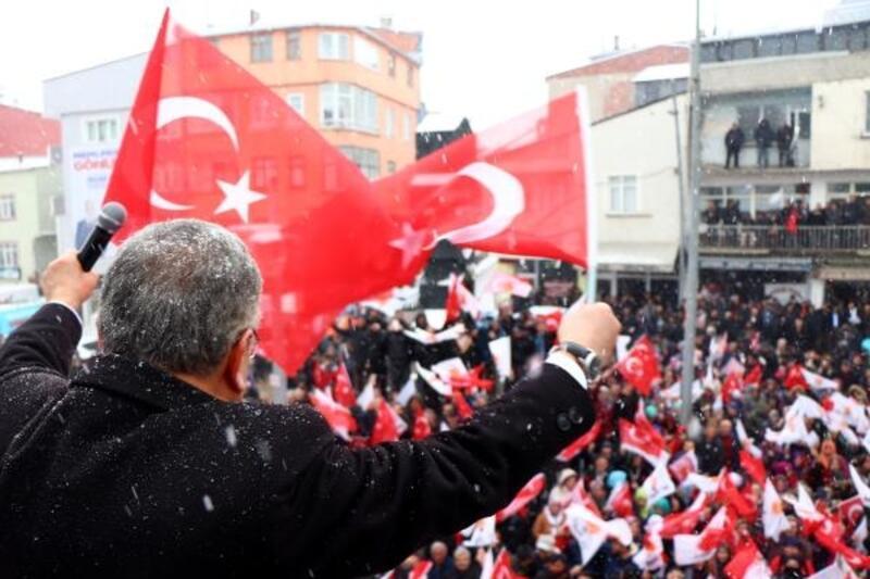 AK Parti'li Hilmi Güler: Ordu'nun çok büyük bir potansiyeli var