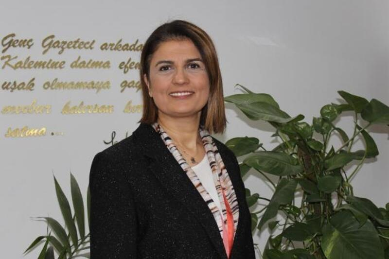 AK Partili Eroğlu: Kadını güçlü kılacak projelerim var