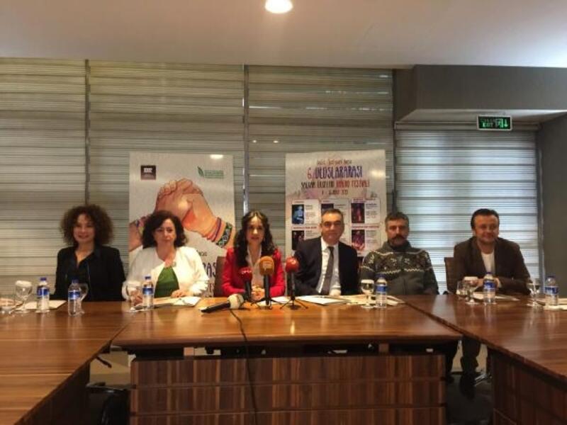 Balkan tiyatroları Bursa sahnesine taşınıyor