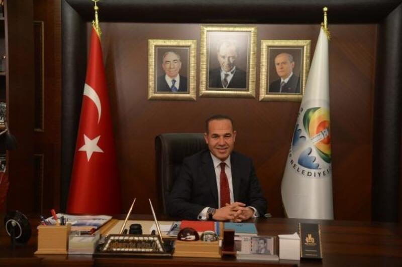 Adana'da çiftçiye 12.5 milyon doğal afet ödemesi