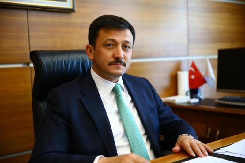 AK Parti'den Soyer'e 'Fuarİzmir' tepkisi
