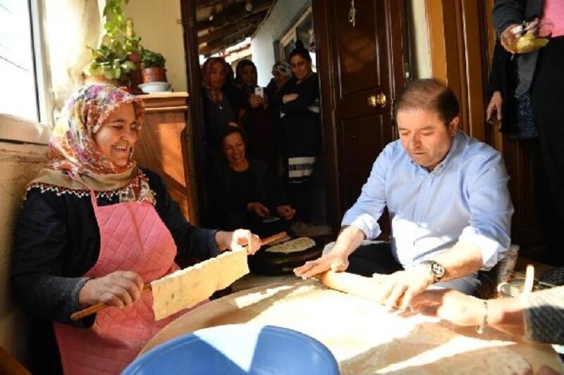 Maltepe Belediye Başkanı: Tapularınızın önünde hiçbir engel yok