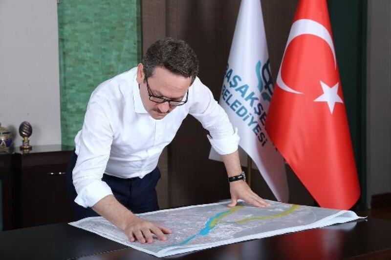 Kartoğlu: Başakşehir'de yeşil alan olarak Avrupa'yı ikiye katladık