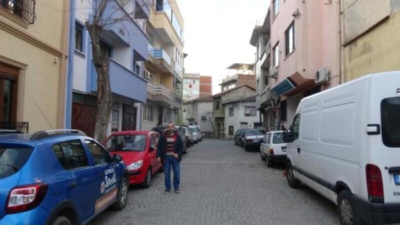 'Hayalet' mahallede85 kişi yaşıyor
