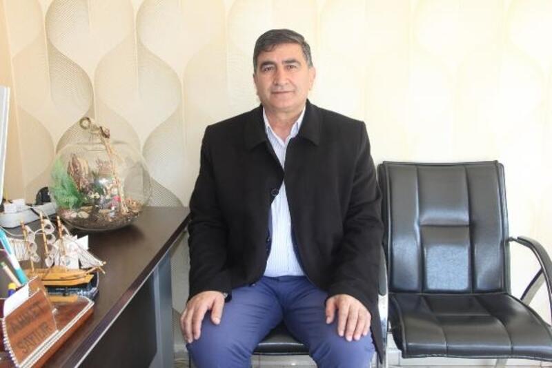 Genç'te CHP yönetimi istifa etti