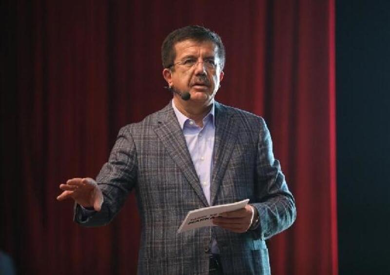 AK Parti'li Zeybekci, tarım projelerini açıkladı