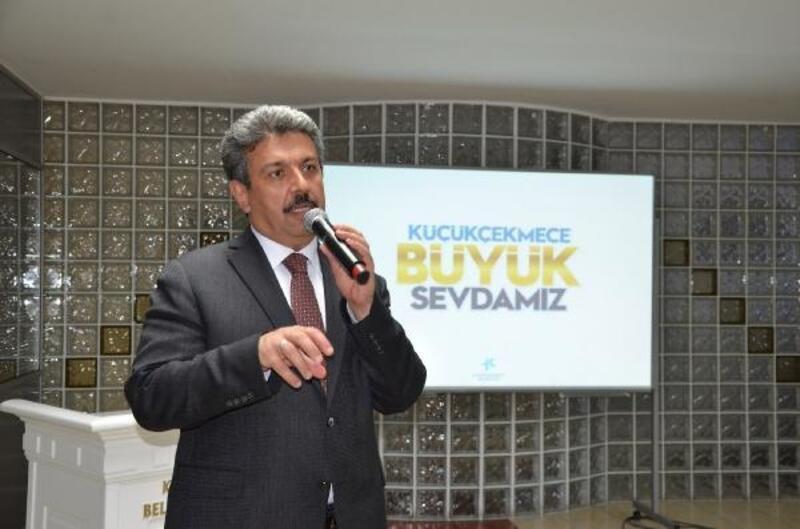 Belediye Başkanı Karadeniz: Küçükçekmece ulaşımı rahatlayacak